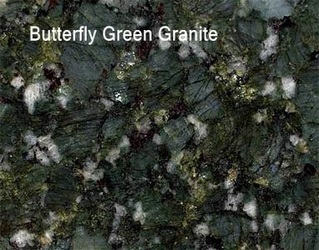 Butterfly green at Chester County Marble and granite, LLC