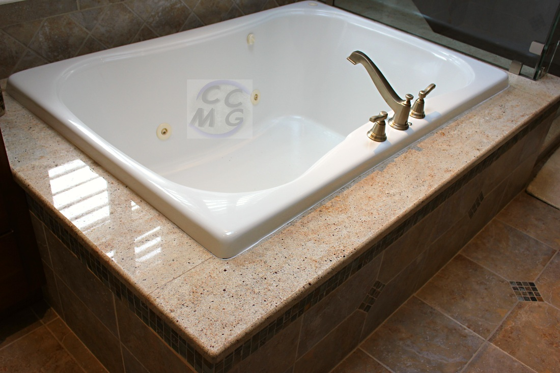 Granite And Marble Bathroom Vanites In Chester County