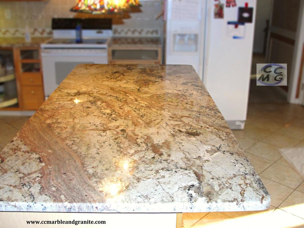 Typhone Bordeaux Granite
