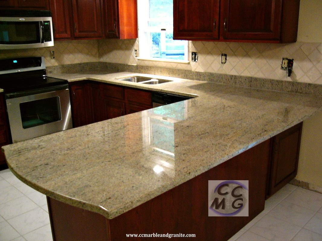 Gibli Gold Granite