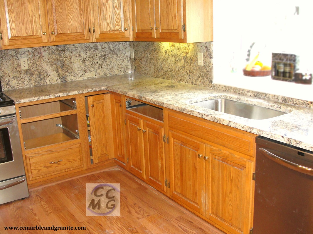 Granite And Marble Kitchen Countertop Chester Springs King