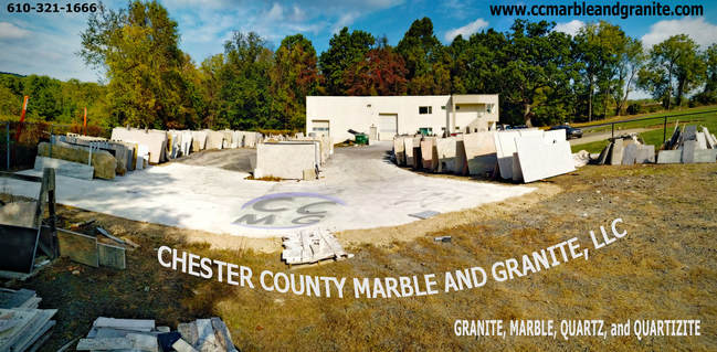 Chester County Marble and Granite